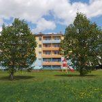 2-Zimmer-Wohnung Bahnhofstr. 31- Kaltmiete 220 €