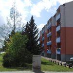 2-Zimmer-Wohnung Fährstraße 2, Prettin - Kaltmiete 230 €