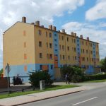 1-Zimmer-Wohnung Bahnhofstr. 33, Prettin - Kaltmiete 150€