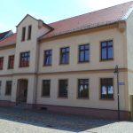 1-Zimmer-Wohnung Hohe Str. 29, Prettin - Kaltmiete 115 €