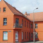 1-Zimmer-Wohnung Lichtenburger Tor 6, Prettin