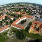2-Zimmer-Wohnung Schloss 11, Annaburg