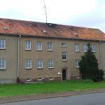 Mehrfamilienhaus Gehmener Str. 17, OT Axien 06925