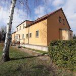 Reihenendhaus mit Garten, Lindenstraße 44, Prettin