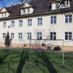 2-Zimmer-Wohnung Auenweg 1, Prettin - Kaltmiete 230 €