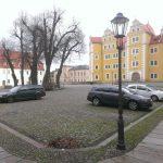 2-Zimmer-Wohnung Schloss 13, Annaburg