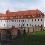 2-Zimmer-Wohnung Schloss 3 - Kaltmiete 185 €