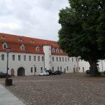 Reserviert! 2-Zimmer-Wohnung Schloss 3 - Klatmiete 220 €