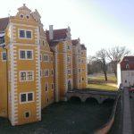 2-Zimmer-Wohnung Schloss 4 - Kaltmiete 225 €