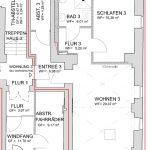 2,5-Zimmer-Wohnung Schloss 2 Behinderten- bzw. altersgerecht